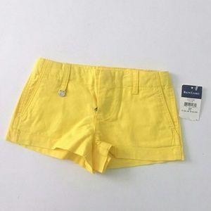 Girl's Ralph Lauren shorts